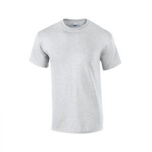 T-Shirt Ultra 205 g/m² T-SHIRT ULTRA - Ash - T-Shirts