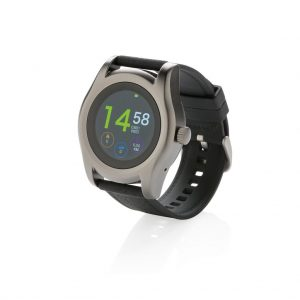 Swiss Peak Smartwatch