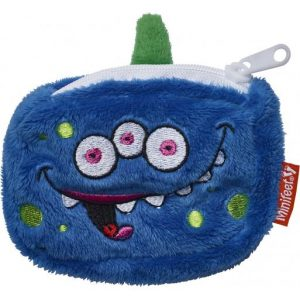 Pocket Monster - blau
