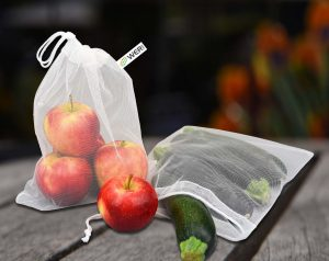 Veggiebag – Obst- & Gemüsenetze als Werbemittel bedrucken