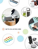Werbeartikel-Katalog Gifts Collection 2019