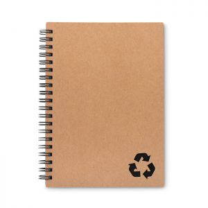 Notizbuch mit Steinpapier PIEDRA - Notizbücher