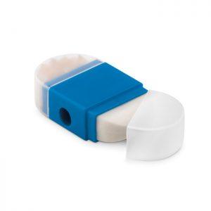 Dosenspitzer mit Radierer GOMA2 - Anspitzer