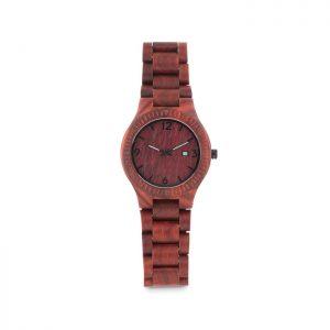 Analoge Quartz-Armbanduhr SAN GALLEN - Uhren