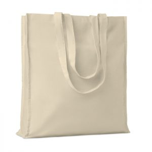 Shopping Bag Cotton 140g/m² PORTOBELLO - Einkaufstaschen