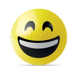 Wasserball mit Emoji SMILY - Wasserbälle