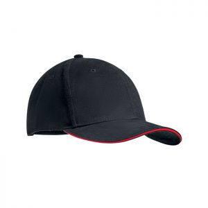 Baseball Kappe 6 Panels DUNEDIN - Caps