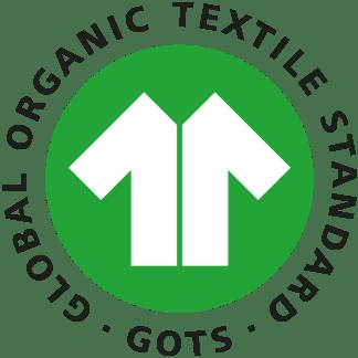 Werbeartikel nach GOTS - Global Organic Textile Standard
