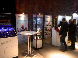 Marketingmesse & Werbeartikel-Messe 2019 in Dormagen