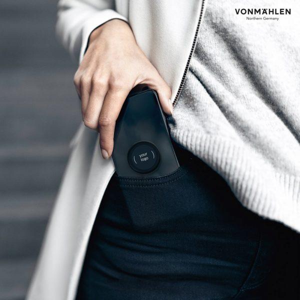 Backflip smartphone Halter Nutzung Tasche
