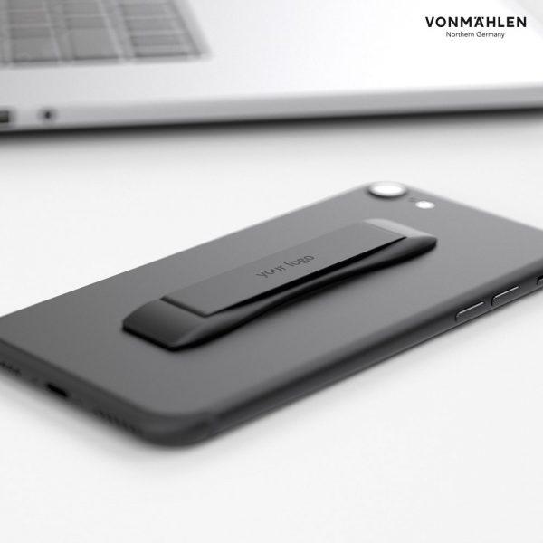 Backbone Smartphone Handgrip liegend