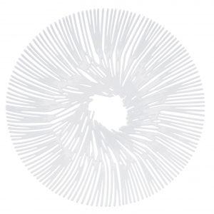ANEMONE Schale als Werbeartikel mit Logo bedrucken