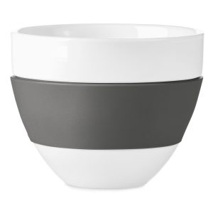 AROMA Milchkaffee-Tasse 300ml als Werbeartikel mit Logo bedrucken