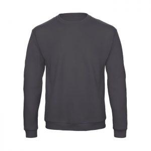 Sweatshirt ID.202 50/50 SWEATSHIRT UNISEX - Anthracite - Sweatshirts