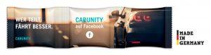 3er Kettenbeutel als Werbeartikel mit Logo im PRESIT Online-Shop bedrucken lassen