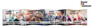 4er Kettenbeutel als Werbeartikel mit Logo im PRESIT Online-Shop bedrucken lassen