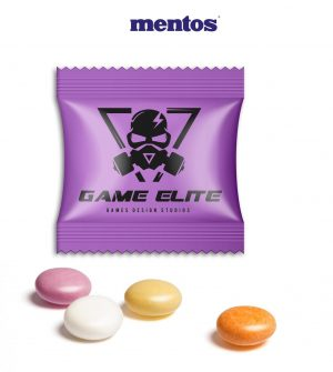 Double mentos als Werbeartikel mit Logo im PRESIT Online-Shop bedrucken lassen