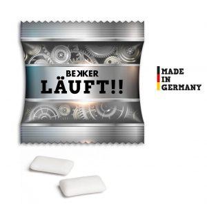 DoubleGum als Werbeartikel mit Logo im PRESIT Online-Shop bedrucken lassen
