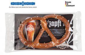 Promobrezel als Werbeartikel mit Logo im PRESIT Online-Shop bedrucken lassen