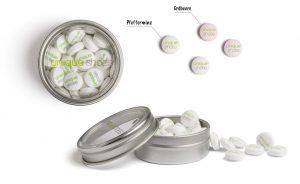 Sweetprints als Werbeartikel mit Logo im PRESIT Online-Shop bedrucken lassen