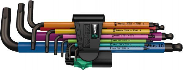 950/9 Hex-Plus Multicolour 1 SB SiS als Werbeartikel mit Logo im PRESIT Online-Shop bedrucken lassen