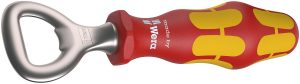 Flaschenöffner / Bottleopener Red als Werbeartikel mit Logo im PRESIT Online-Shop bedrucken lassen