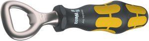 Flaschenöffner / Bottleopener Yellow als Werbeartikel mit Logo im PRESIT Online-Shop bedrucken lassen