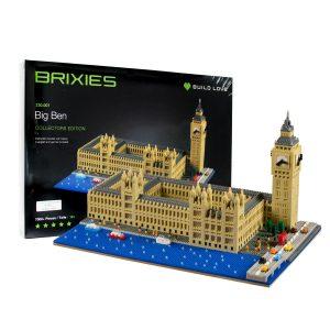 Brixies Big Ben mit logo bedrucken lassen