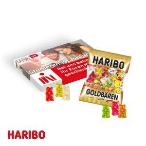 Fruchtgummi-Briefchen als Werbeartikel mit Logo im PRESIT Online-Shop bedrucken lassen