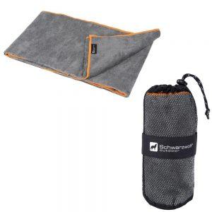 Schwarzwolf outdoor CITAS Outdoor-Multifunktions-Handtuch