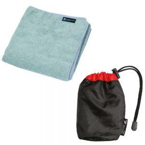 Schwarzwolf outdoor DAKAR Outdoor-Multifunktions-Handtuch