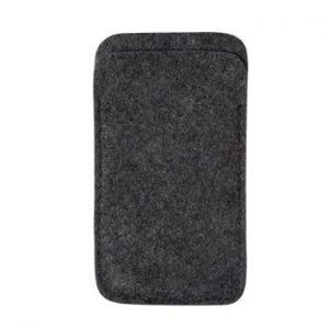 Polyesterfilz Smartphone-Tasche als Werbeartikel mit Logo im PRESIT Online-Shop bedrucken lassen