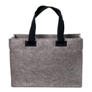 Detailansicht 2 – Polyesterfilz Shopper pull-out