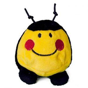 Detailansicht 1 – Biene