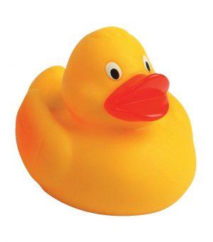Quietsche-Ente als Werbeartikel mit Logo im PRESIT Online-Shop bedrucken lassen
