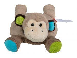 Detailansicht 1 – Affe für Wärmekissen