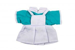 Krankenschwester-Tracht als Werbeartikel mit Logo im PRESIT Online-Shop bedrucken lassen