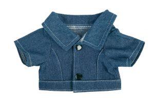 Detailansicht 3 – Jeans-Jacke