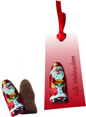 Süßes Lesezeichen als Werbeartikel mit Logo im PRESIT Online-Shop bedrucken lassen