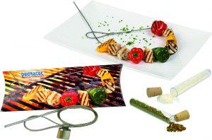 BBQ-Box als Werbeartikel mit Logo im PRESIT Online-Shop bedrucken lassen