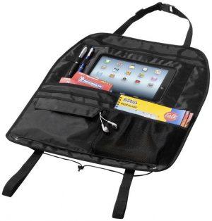 Rücksitz Organiser mit Tablet Fach im PRESIT Werbeartikel Online-Shop