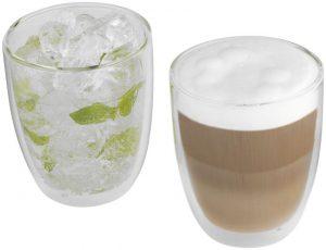 Boda 2er Maxi Glas Set im PRESIT Werbeartikel Online-Shop