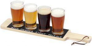 Cheers Serviertablett im PRESIT Werbeartikel Online-Shop