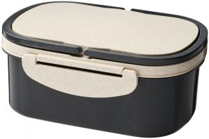 Crave Lunchbox aus Weizenstrohfaser im PRESIT Werbeartikel Online-Shop