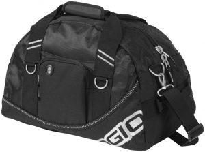 Half Dome Sporttasche im PRESIT Werbeartikel Online-Shop
