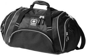 Crunch Sporttasche im PRESIT Werbeartikel Online-Shop