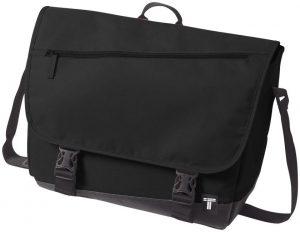 15 Laptop-Umhängetasche im PRESIT Werbeartikel Online-Shop