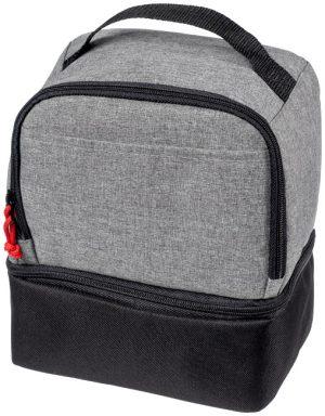 Dual Cube Lunch Kühltasche im PRESIT Werbeartikel Online-Shop