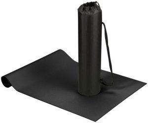 Cobra Fitness- und Yoga-Matte im PRESIT Werbeartikel Online-Shop