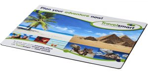 Brite-Mat® rechteckiges Mauspad im PRESIT Werbeartikel Online-Shop